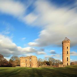 Grant Glendinning - Eglinton Castle
