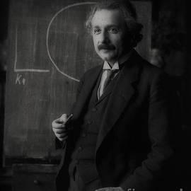 Doc Braham - Albert Einstein