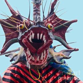 Heiko Koehrer-Wagner - El Diablo