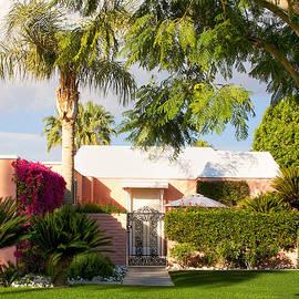 William Dey - EL MENARA Marrakesh Palm Springs