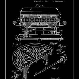 Robert J Sadler - Electric Waffle Iron