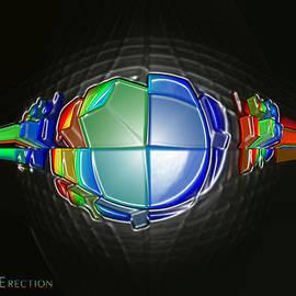 Joe Paradis - Electronic Erection