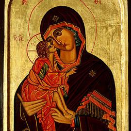 Ryszard Sleczka - Eleusa III Icon