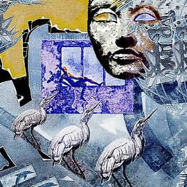 Hartmut Jager - Elusive Gray Dream