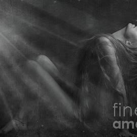 Nina Stavlund - Embraced by the Light..