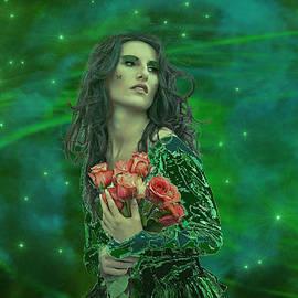 Michael Rucker - Emerald Universe