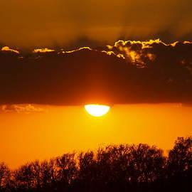 James Granberry - Emergence Of A Golden Sun