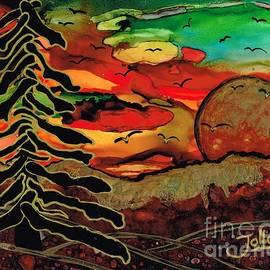 Emperor's Sun by Jolanta Anna Karolska