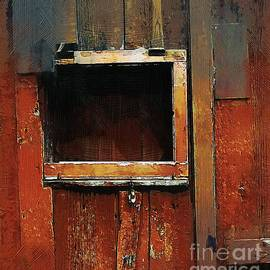 Empty Frame by RC DeWinter