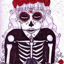 CM Addams - Enamorado con Muerte