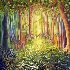 Caroline Street - Enchanted Forest
