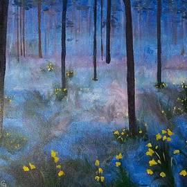 Enchantment by Cheryl Nancy Ann Gordon