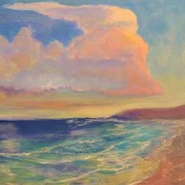 Jim Noel - Encinitas Sunrise