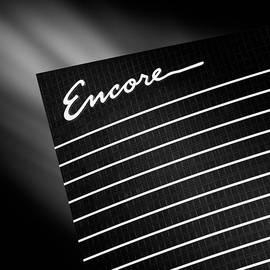 Dave Bowman - Encore