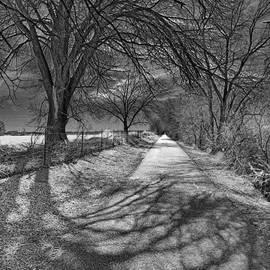 Tom Winfield - Endless Trail