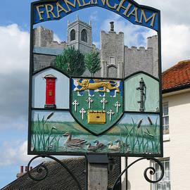 Ann Horn - English Market Town