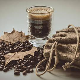 Espresso Coffee II by Marco Oliveira