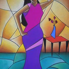 Sonya Walker - Essence of a Woman II