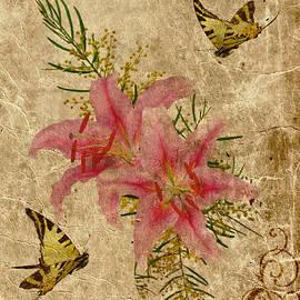 Olga Hamilton - Eternal Love Message