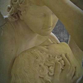 Marianna Mills - Eternal Love - Psyche Revived by Cupid