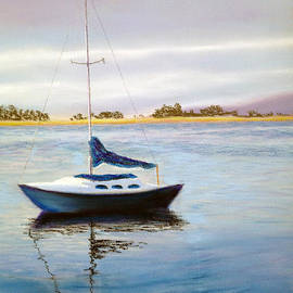 Fiona Graham - Evening Sail