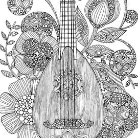 Ever Mandolin by MGL Meiklejohn Graphics Licensing