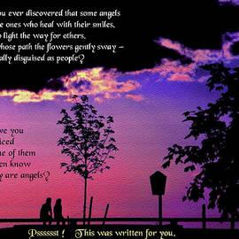 Mike Flynn - Everyday Angels