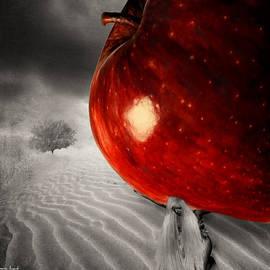 Eve's Burden by Lourry Legarde