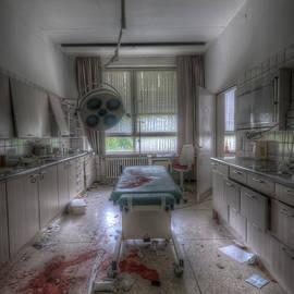 Examination room 2 by Nathan Wright