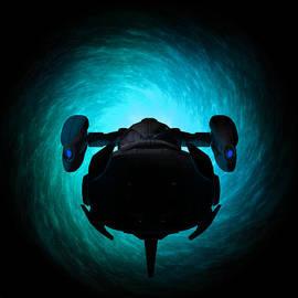 Tim Fillingim - Exiting the Wormhole...