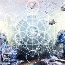 Experience So Lucid Discovery So Clear by Cameron Gray