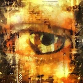 Gun Legler - Eye see you