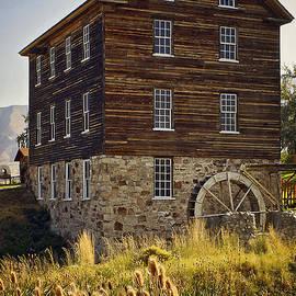 Priscilla Burgers - Ezra Taft Benson Grist Mill