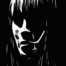 Steve K - Face in the Dark