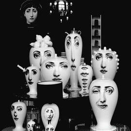 Lauren Leigh Hunter Fine Art Photography - Faces of Paris - Limited Edition