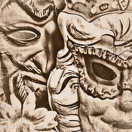 Jeff  Gettis - Faded Memories