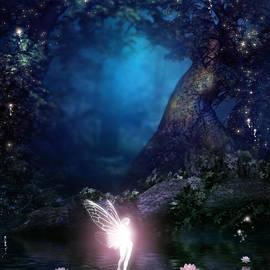 Fairie by David Griffith