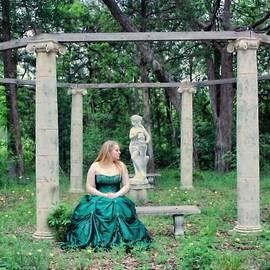Delilah Downs - Fairy Circle