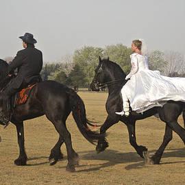 Fairytale Wedding, Pilar, Argentina by Venetia Featherstone-Witty
