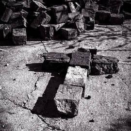 Bob Orsillo - Faith Among The Ruins