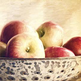 Pam  Holdsworth - Fall Apples