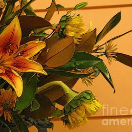 Ann Horn - Fall Bouquet