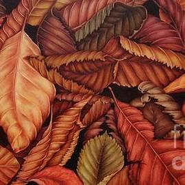 Paula Ludovino - Fall colors
