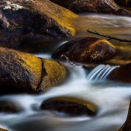 Fall River by Craig Forhan