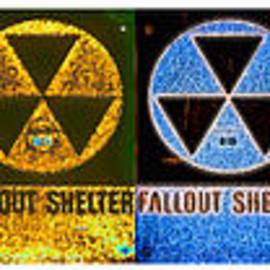 Stephen Stookey - Fallout Lineup