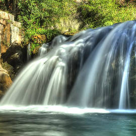 Falls by Lester Sarmiento