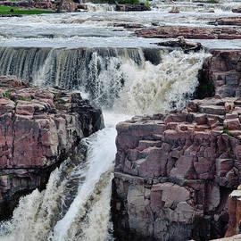 Falls Park by Kyle Hanson