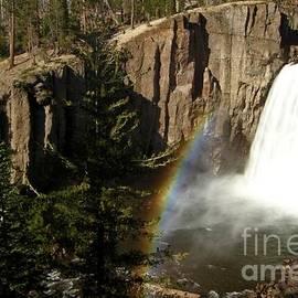 Adam Jewell - Falls Under The Rainbow