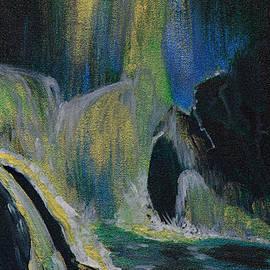 Fantasy Falls by Donna Blackhall