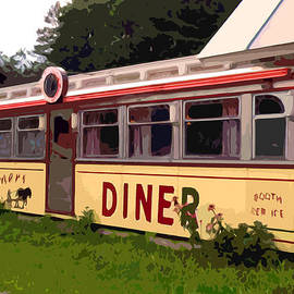 Jean Hall - Farmers Diner